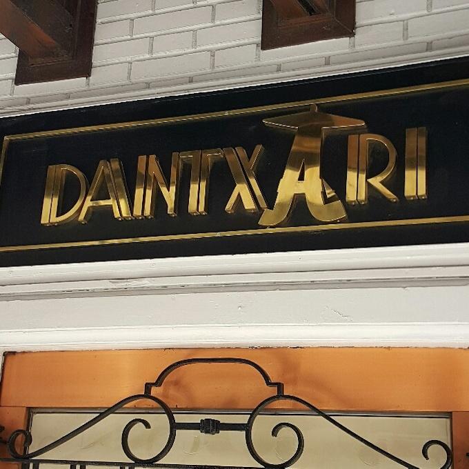 Dantxari Restaurante