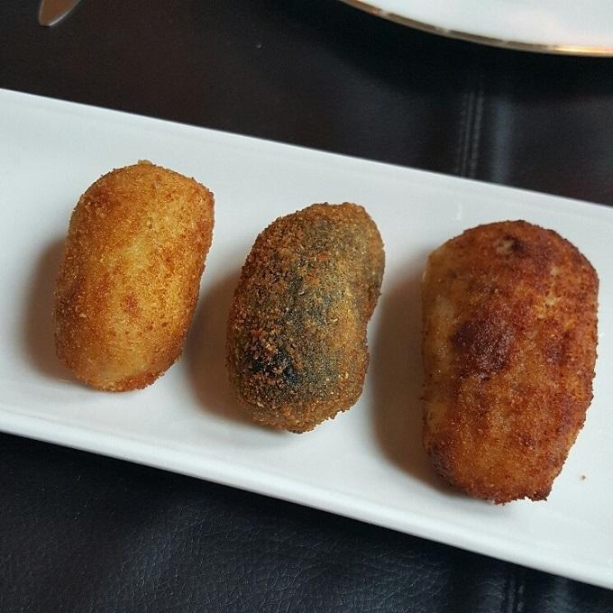 Atico-Croquetas