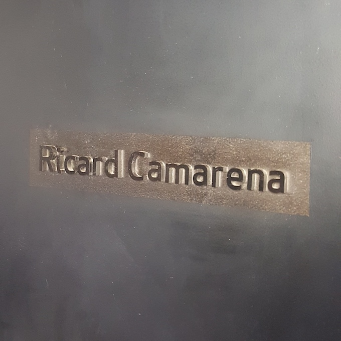 Ricard Camarena Restaurant