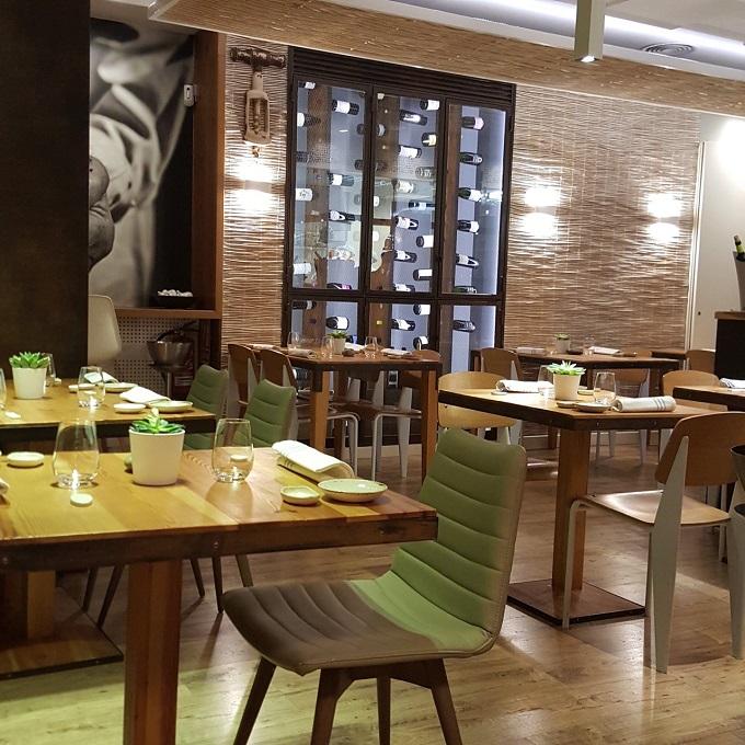 Saiti (Restaurante)