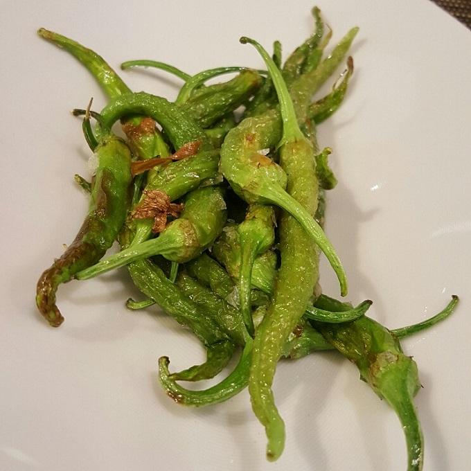Verdejo (Piparras)