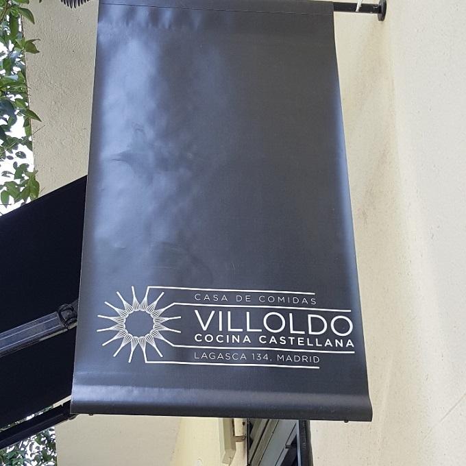 Villoldo (Entrada)