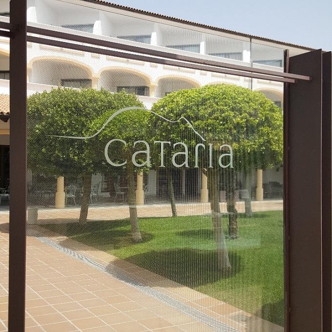 Cataria (Entrada)
