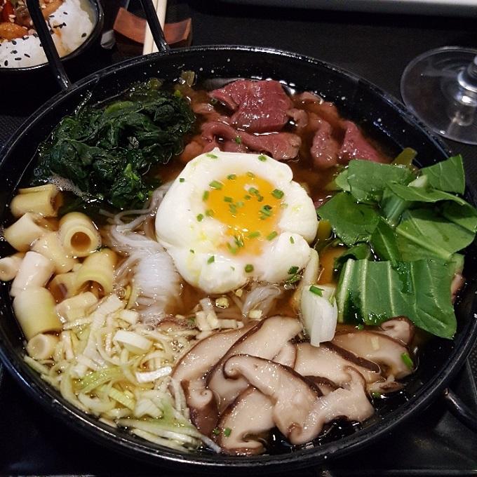 Ki-jote (Sukiyaki)
