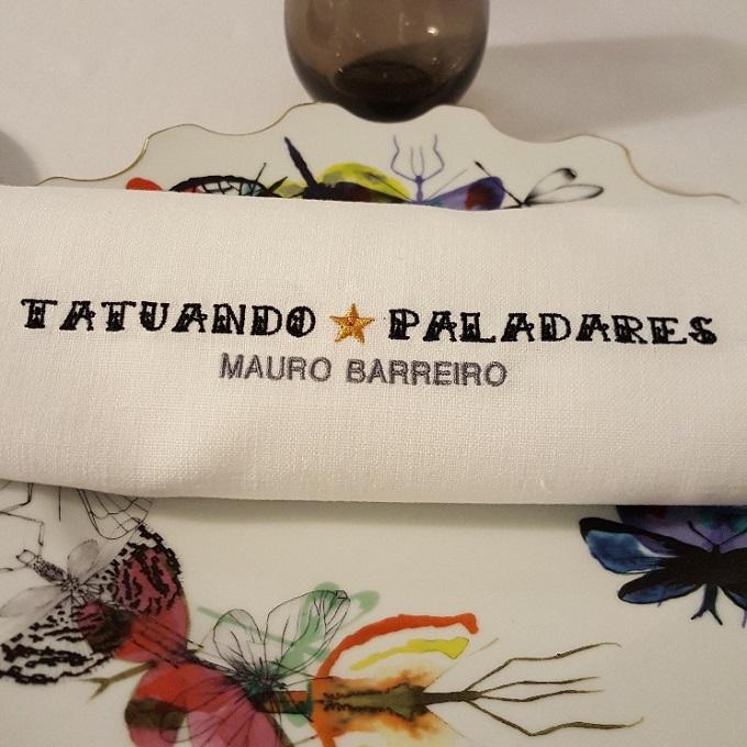 La Curiosidad de Mauro Barreiro (Frase)