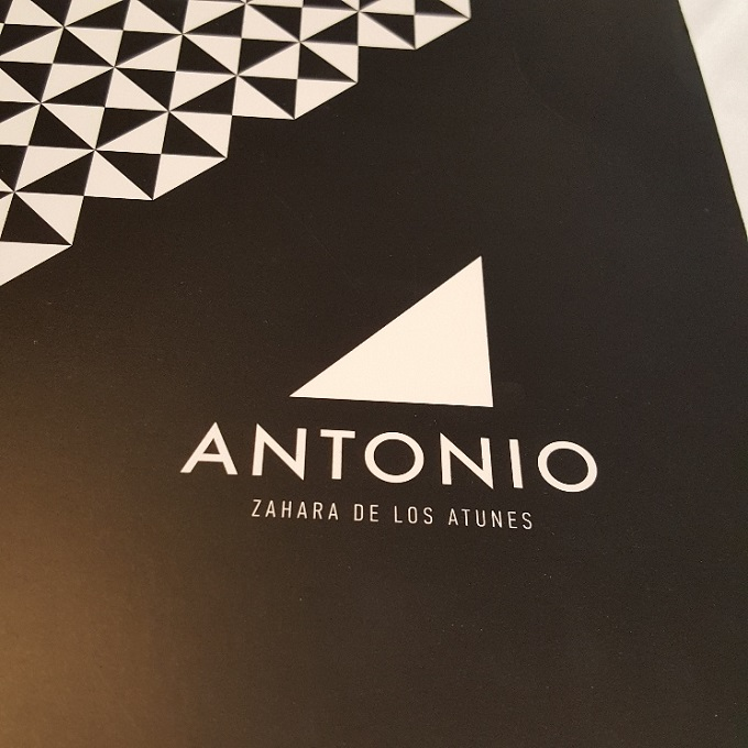 Restaurante Antonio (Logo)