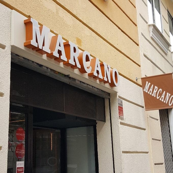 Marcano (Detalle)