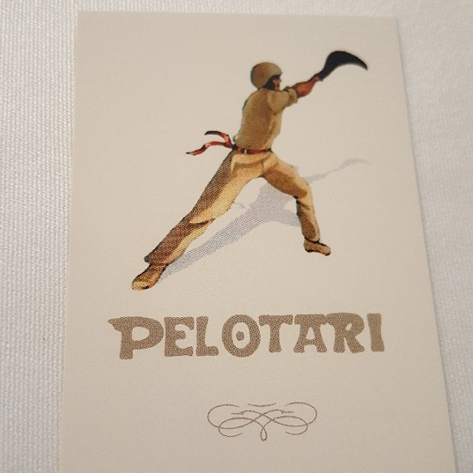 Pelotari (Imagen)