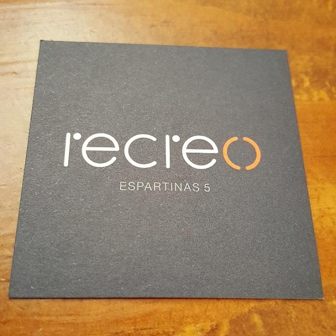 Recreo ( Logo)