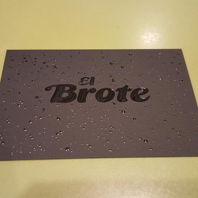El Brote (Logo)