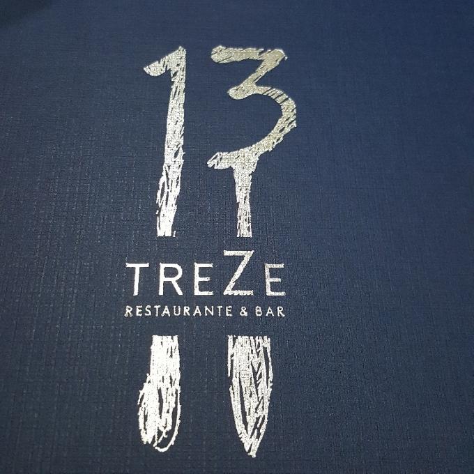 Treze (Logo)