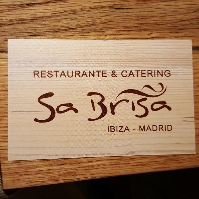 Sa Brisa Madrid (Logo)