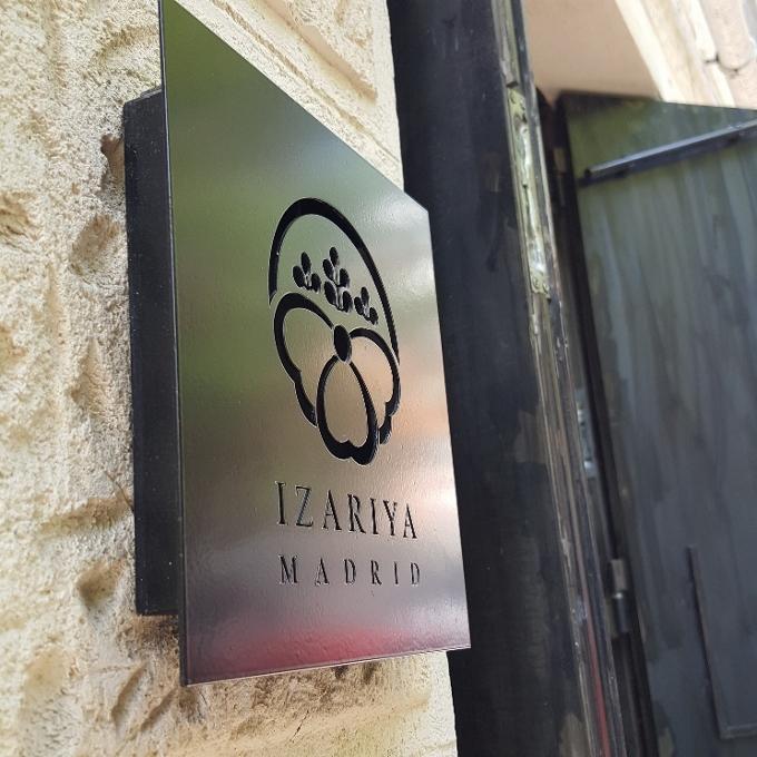 Izariya (Cartel)