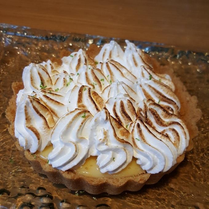 La Cevicucheria (Pie de limón)