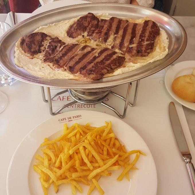 Salsa Cafe De Paris Gautschi 90g Pack De 5 Unidades Bullmet Com