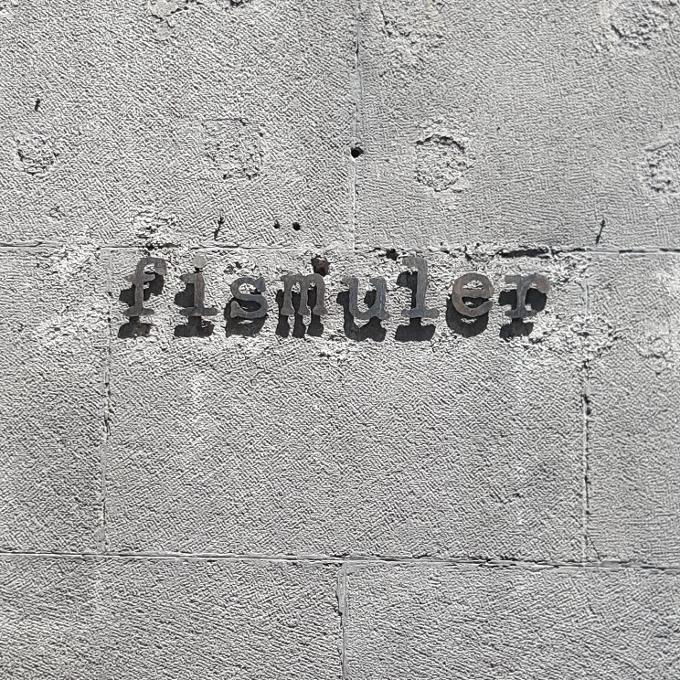 Fismuler (Logo)
