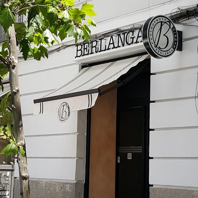 Berlanga (Puerta de acceso)